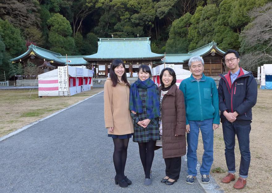 静岡護国神社