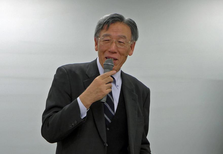 坂本光司先生
