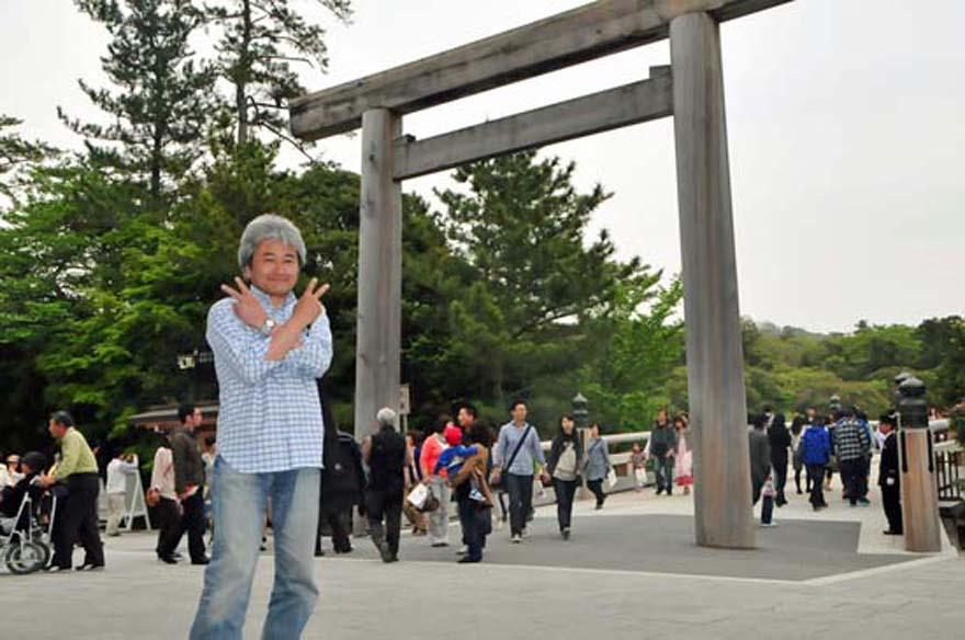 村田光生 53歳