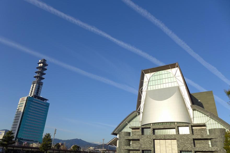 静岡グランシップ