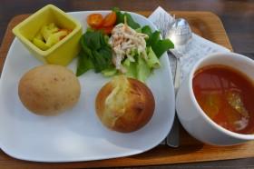 名倉メロン レストラン