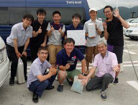 第1回 村田ボーリング杯