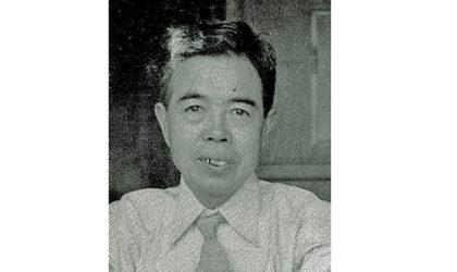 村田ボーリング技研 創業者 村田亀之助